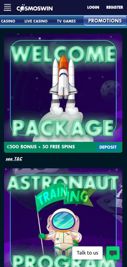 cosmoswin-bonus-mobile