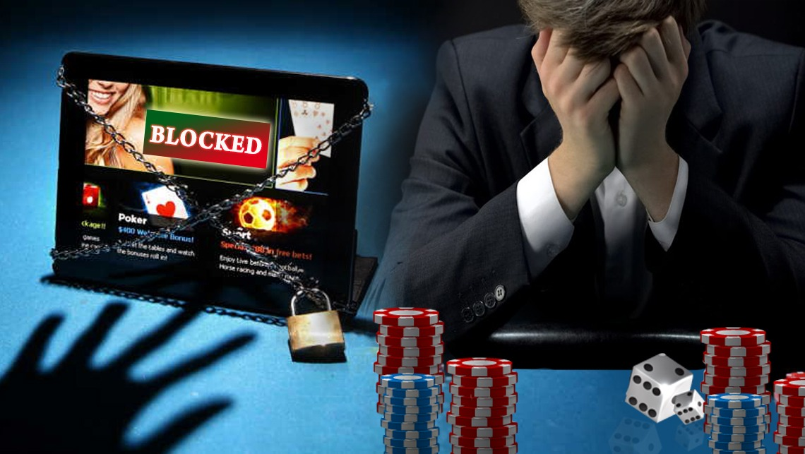 Tips and strategies to unblock your casino account - BB
