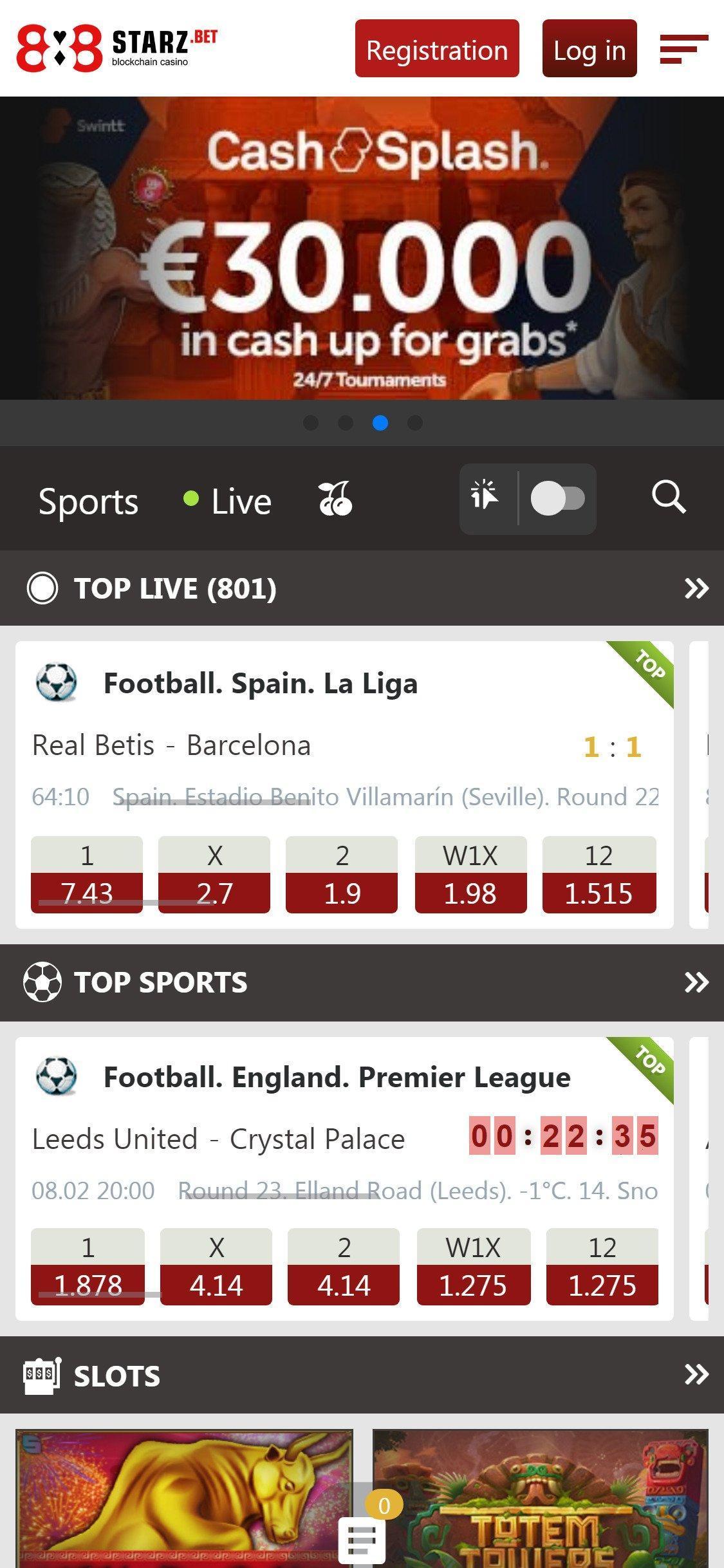 888starz sport mobile